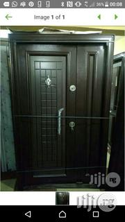 4ft Turkey Security Doors For Homes | Entrance Doors | Doors for sale in Lagos State, Orile