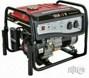 LG Maxi 3.1 KVA Generator   MAXIGEN B25K   Electrical Equipment for sale in Lagos State, Agege