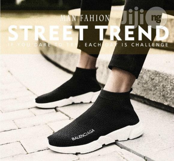 Balenciaga Sneaker ANKLE in Lagos State