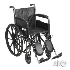 Orthopedic Wheelchair | Medical Supplies & Equipment for sale in Lagos State