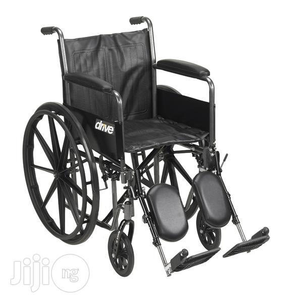 Orthopedic Wheelchair
