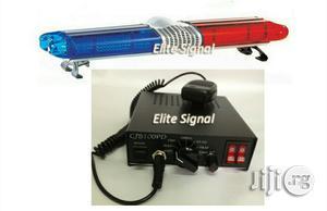 L.E.D / Non LED Police Escot Amber Light   Vehicle Parts & Accessories for sale in Lagos State, Amuwo-Odofin