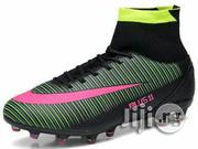 Smart Soccer Angle Boot | Shoes for sale in Lagos State, Surulere