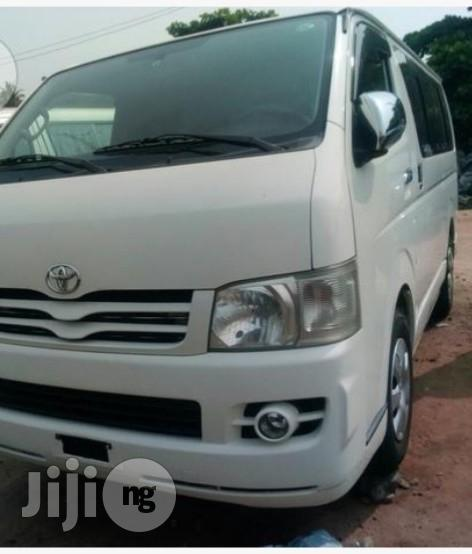 Start Your Own Road Transport Company With Just 2 Or 3 Vehicles | Automotive Services for sale in Obio-Akpor, Rivers State, Nigeria