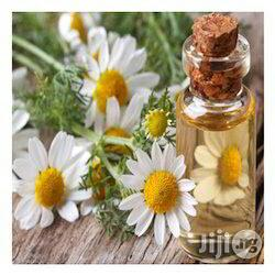 Chamomile Oil Coldpressed Organic Unrefined Oil