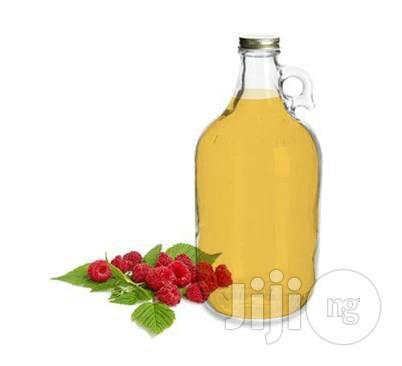Raspberry Leaf Oil Organic Coldpressed Unrefined Oil