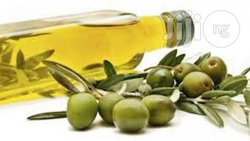 Olive Leaf Extract Oil Coldpressed Organic Unrefined