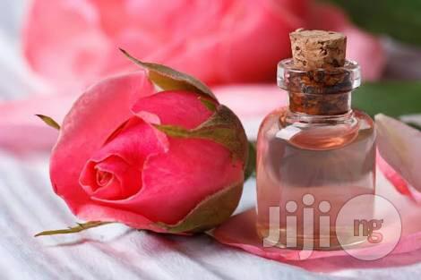 Rose Water Organic Pure Rose Water