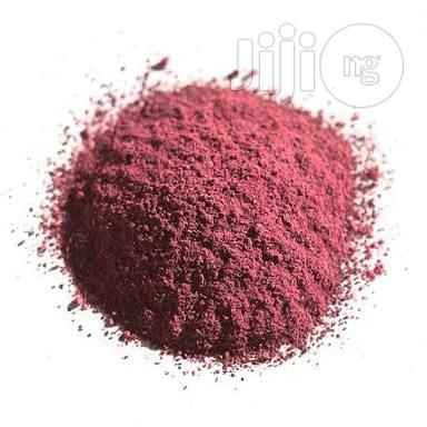 Hibiscus Powder Organic Powder