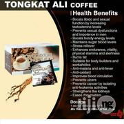 Dynapharm Instant Coffee With Tongkati Ali 21 Sachets by 21g | Vitamins & Supplements for sale in Lagos State, Ikeja