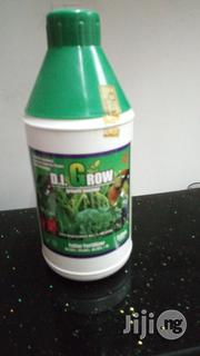 Dynapharm 1litre DI Grow Green Organic Plus Foliar Fertilizer | Feeds, Supplements & Seeds for sale in Lagos State, Ikeja