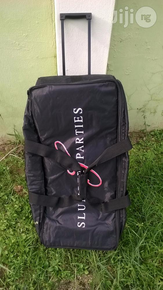 Traveling Bag for Sale