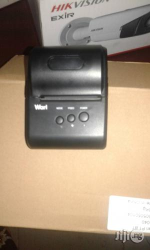 Mobile Bluetooth Pos Printer | Store Equipment for sale in Lagos State, Ikeja