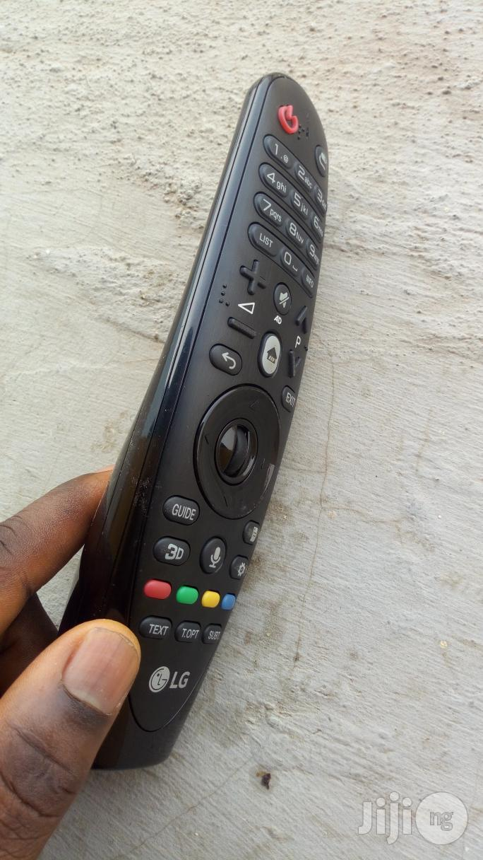 LG Magic Remote | Accessories & Supplies for Electronics for sale in Lagos State, Nigeria