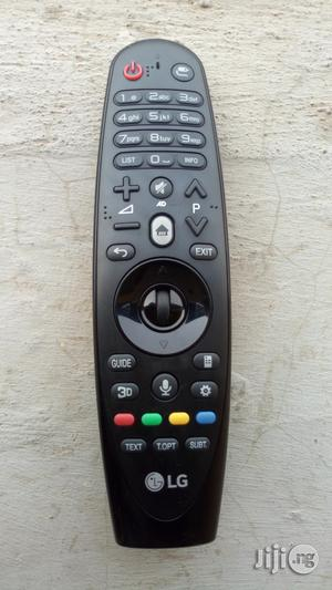 LG Magic Remote | Accessories & Supplies for Electronics for sale in Lagos State