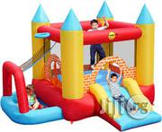 Bouncing Castle With Side Slides For Rent | Party, Catering & Event Services for sale in Lagos State, Ikeja