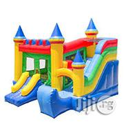 Bouncing House Castle For School Events Available For Rent | Party, Catering & Event Services for sale in Lagos State, Ikeja