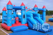 Big House Bouncing Castle For Rent | Party, Catering & Event Services for sale in Lagos State, Ikeja