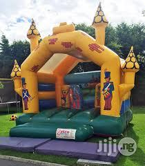 Very Affordable Bouncing Castles For Rent