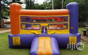 Kids Bouncing Castle Available For Rent   Party, Catering & Event Services for sale in Lagos State, Ikeja