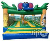 Ring Bouncing Castle For Rent | Party, Catering & Event Services for sale in Lagos State, Ikeja