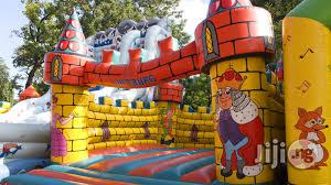 Bethelmendels Bouncing Castle For Rent   Party, Catering & Event Services for sale in Lagos State, Ikeja