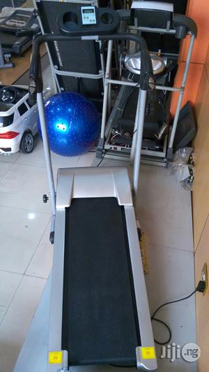 Manual Treadmill   Sports Equipment for sale in Lagos State, Surulere