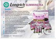 Longrich Slimming Tea | Vitamins & Supplements for sale in Lagos State, Gbagada