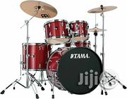 Tama Imperialstar 5-piece Drum Kit | Musical Instruments & Gear for sale in Lagos State, Ojo