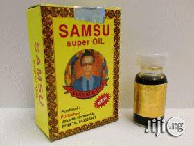 Effective Cure For Premature Ejaculation Samsu Oil   Sexual Wellness for sale in Lagos State, Surulere