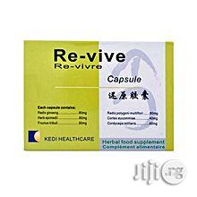Cure For Weak Erection And Premature Ejaculation - REVIVE | Sexual Wellness for sale in Lagos State, Surulere