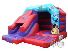 Playground Kids Bouncing Castle For Rent   Party, Catering & Event Services for sale in Lagos State, Ikeja