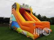 Slide Playground Bouncing Castle For Rent | Party, Catering & Event Services for sale in Lagos State, Ikeja