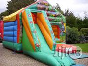 Mendel's Kids Playground Bouncing Castle For Rent | Party, Catering & Event Services for sale in Lagos State, Ikeja