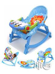 Yaya Baby Chair and Rocker | Children's Gear & Safety for sale in Lagos State, Lagos Island