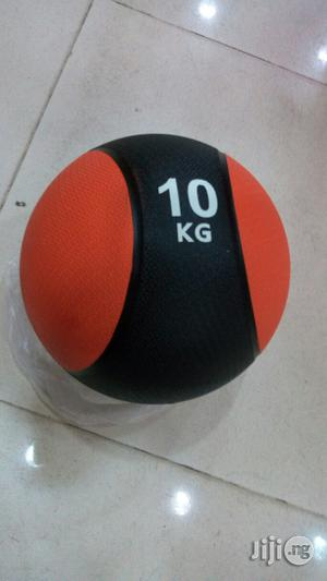 Medicine Ball | Sports Equipment for sale in Lagos State, Surulere
