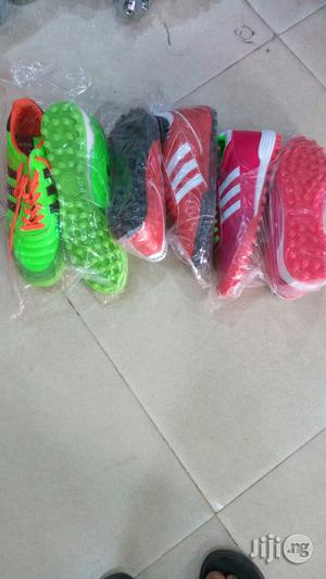 Adidas Training Canvas Different Colors | Shoes for sale in Lagos State, Surulere