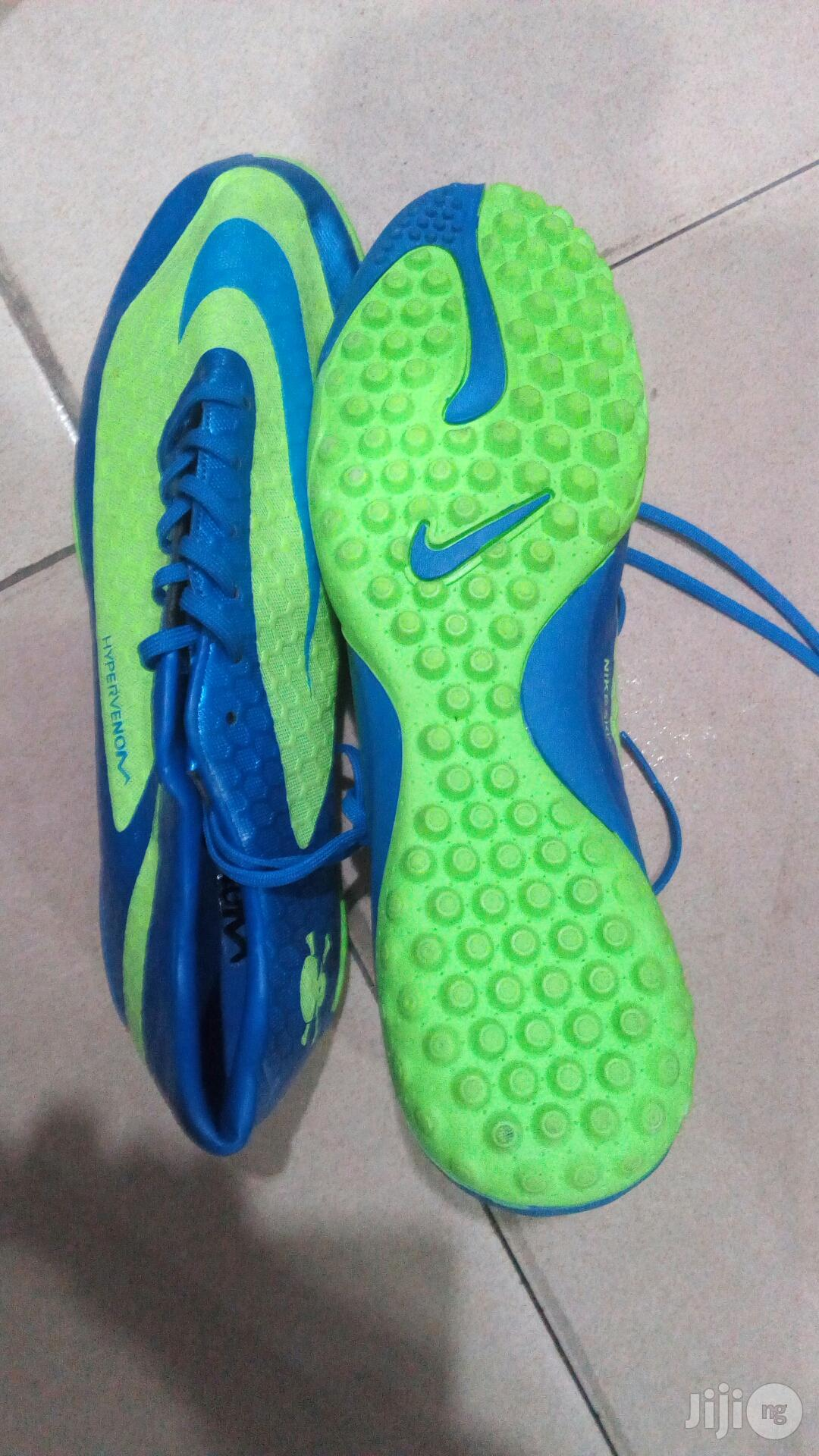 Nike Canvas Boot | Shoes for sale in Ikoyi, Lagos State, Nigeria