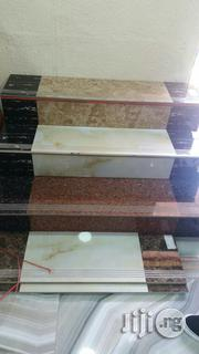 High Quality Staircase Tiles - 30 X 120 | 30 X 100 | Building Materials for sale in Lagos State, Orile