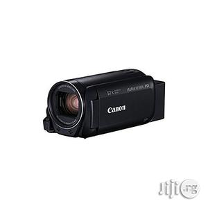 Canon Legria HF R806 Camcorder - Black | Photo & Video Cameras for sale in Lagos State, Ikeja