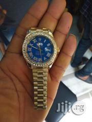 Rolex Gold Chain Wristwatch | Watches for sale in Lagos State, Surulere