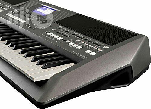 Yamaha PSR-S670 With Adaptor 61 Key | Musical Instruments & Gear for sale in Ojo, Lagos State, Nigeria