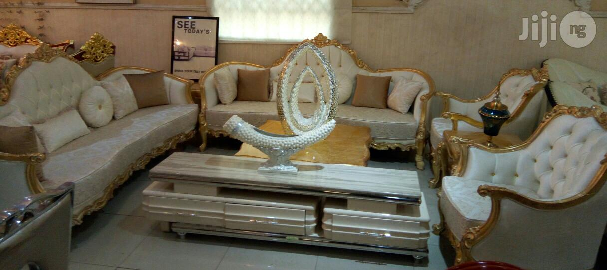 Royal Sofa Chair
