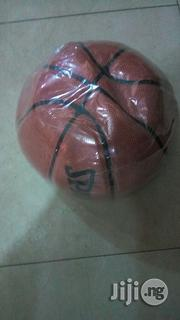 Spalding Basketball | Sports Equipment for sale in Lagos State, Surulere