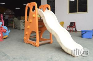 Kids Playground Slide With Stairs   Toys for sale in Lagos State, Ikeja