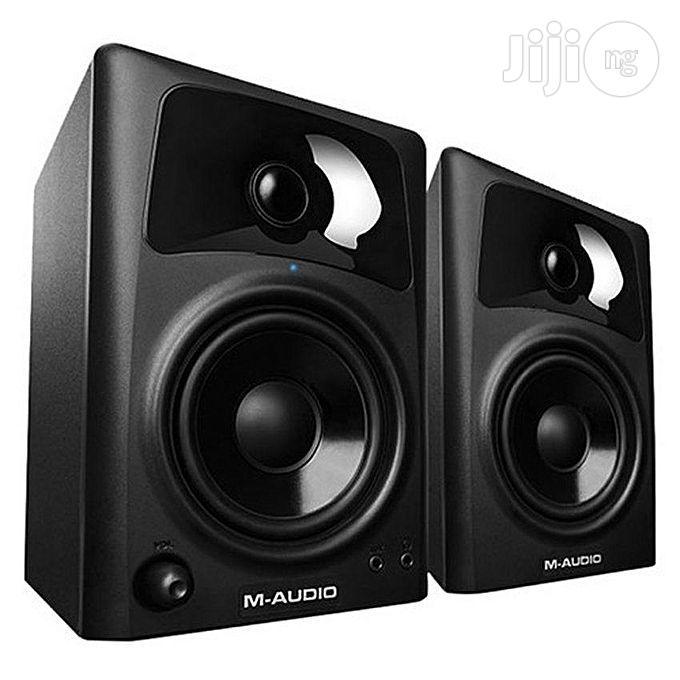 Behringer M-audio AV42 Desktop Speakers