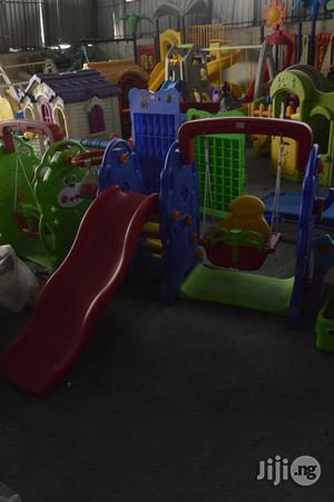 Three In One Swing For Sale | Toys for sale in Lagos State, Ikeja