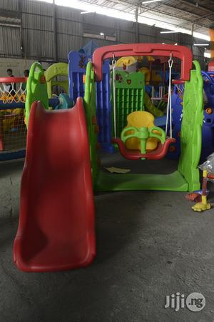 Detachable Playground Slide For Toddler   Toys for sale in Lagos State, Ikeja