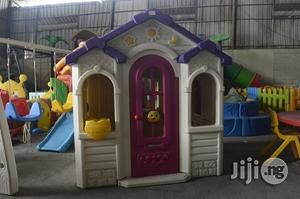 Plastic Kids Play House | Toys for sale in Lagos State, Ikeja