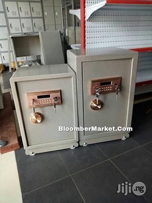 Strong Digital Safe Plus Double Keylock | Safetywear & Equipment for sale in Lagos State, Lagos Island (Eko)